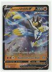 Rapid Strike Urshifu V 087/163 ULTRA RARE - Pokemon Sword & Shield Battle Styles