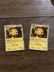 2 Raichu Prime 83/90 Ultra Rare Holo Undaunted Pokemon Card Holofoil