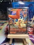 VICTINI V - 021/163 Battle Styles - Ultra Rare NM Pokemon Card