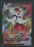 Pokemon - Shining Fates - CINDERACE VMAX- 019/072- Full Art Ultra Rare