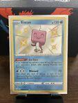 Eiscue SV035/SV122 Shining Fates Baby Shiny Holo Rare Pokémon TCG NM/Mint