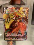 Tapu Koko Vmax 051/163 Battle Styles NM Full Art