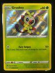 Pokemon SV004 Shiny Grookey Shining Fates Ultra Rare a