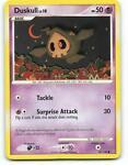 60/100 | Duskull | Stormfront | Pokemon Card | Near Mint