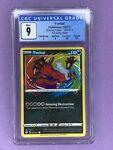 CGC 9 Mint Yveltal Amazing Rare 046/072 Shining Fates $$$$