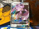 Genesect GX 130/214 Pokémon TCG Lost Thunder Ultra Rare Near Mint