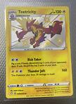 Pokemon TCG Toxtricity SV042/SV122 Holo Rare Pokémon Shining Fates Shiny Vault