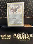 Corviknight SHINY SV089/SV122 Shining Fates Shiny Vault Holo Rare Pokemon Card