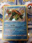 Drednaw SV029/SV122 Shiny Holo Rare Pokemon Shining Fates Baby Shiny NM