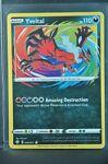 POKEMON TCG CARD Yveltal 046/072 Shining Fates 2020 Amazing Rare Holo - NM
