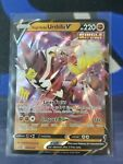 Single Strike Urshifu V 085/163 Ultra Rare Battle Styles Pokemon Card(NEW)