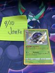 Orbeetle SV009/SV122 Pokemon TCG Shining Fates Shiny Vault Near Mint