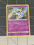 Pokemon TCG Shining Fates Shiny Galarian Ponyta SV047/SV122