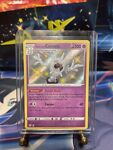 Pokemon TCG Galarian Cursola sv050/sv122 Baby Shiny Shining Fates - Free Ship!!
