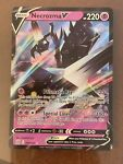 Necrozma V 063/163 Ultra Rare Pokemon Sword & Shield: Battle Styles - M