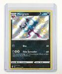 Pokemon Shining Fates Morgrem Shiny SV084/SV122