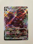 Corviknight VMAX 110/163 NM Holo Rare - Pokemon TCG - Battle Styles