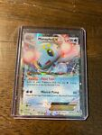 Manaphy EX 32/122 Breakpoint NM Foil Ultra Rare Pokemon Card