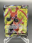 Kricketune V 142/163 Full Art Ultra Rare Pokémon Battle Styles NM/Mt