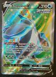 Pokémon Battle Styles Set Full Art Foil Rapid Strike Empoleon V 145/163 M (Mint)