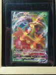 Flapple VMAX 019/163 Battle Styles Full Art Ultra Rare Pokemon TCG Near Mint