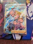 Pokemon - Rapid Strike Style Mustard - 162/163- Full Art - Battle Styles - NM/M