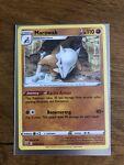 070/163 Marowak   Rare   Pokemon Card Sword & Shield Battle Styles TCG Mint