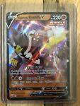 Pokemon TCG Single Strike Urshifu V 085/163 Full Art Rare Battle Styles