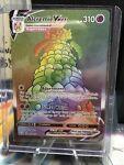 Pokemon Alcremie VMAX Secret Rainbow Rare- Shining Fates - 073/072 - NM/M FRESH!