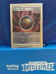 Single Strike Energy Battle Styles 141/163 Reverse Holo Special Energy Pokemon