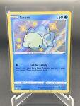 Snom SV033/SV122 NM Baby Shiny Shining Fates Shiny Vault Pokémon TCG