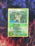 Pokémon Card- Exeggutor 24/123 (Mysterious Treasures, 2007) Reverse Holo