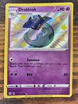 Pokemon TCG SS Shining Fates Drakloak SV061/SV122 Shiny Holo Rare NM