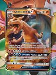 Charizard GX - SM195 - Sun & Moon Promo - Pokemon TCG
