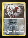 Pokémon TCG Pawniard Sword & Shield - Battle Styles 103/163 Reverse Holo Common
