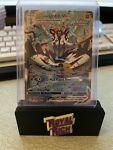 Rapid Strike Urshifu Vmax -170/163 Battle Styles ALTERNATE ALT ART Pokemon MINT
