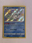 Frosmoth SV034/SV122 - TCG Shining Fates Shiny Vault Pokémon Card - NM/Mint