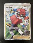 Ball Guy Full Art Trainer 065/072 Shining Fates Pokemon TCG Near Mint