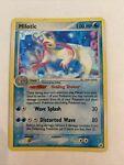 Milotic 12/101 Holo Rare EX Hidden Legends Pokemon Card