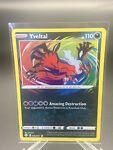 Yveltal 046/072 Pokemon TCG Shining Fates Amazing Rare NM/MT