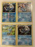 Pokémon Breakpoint 38, 39, & 40/122 MINT Greninja-Frogadier, Froakie