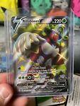 Rillaboom V SV105/SV122 Pokemon TCG Shining Fates Shiny Vault Near Mint