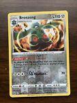 Pokemon - Bronzong - 102/163 - Reverse Holo Rare - Battle Styles - NM/M - NEW