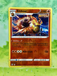 Emboar 025/163 Sword & Shield Battle Styles Reverse Holo Rare NM/M Pokemon Card