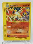Pokemon Rapidash 26/165 Holo Expedition NM