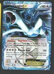 Lugia EX BW83 - Black Star Promo - Pokemon Card - Near Mint - 2013 SUPER RARE