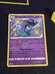 Pokemon Card Shiny Dragapult SV062/SV122 Shining Fates NM/M