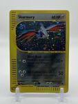 SKARMORY 27/165 HOLO Rare 2002 Pokemon EXPEDITION e-reader WOTC Near MINT