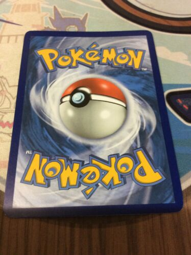 Pokemon TCG - BUZZWOLE - Pokemon League - Holo Rare - Forbidden Light 77/131 - Image 4