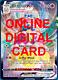 1X Alcremie Vmax 023/073 Champion's Path Pokemon Online Digital Card